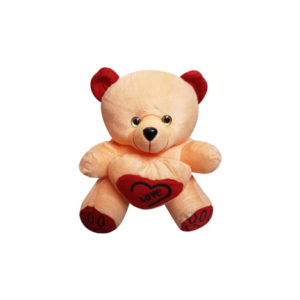 medium size 12 inch teddy